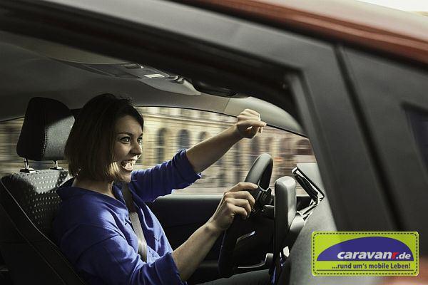 Musikhören im Auto